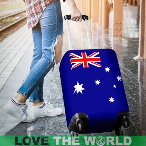Australia Luggage Cover W8 Covers