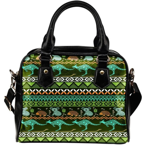 Australia Shoulder Handbag 01 Handbags