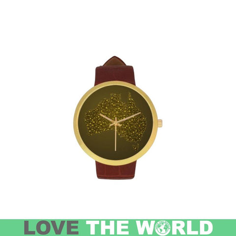 Australia Stars Map Luxury Watch TH7 Watches