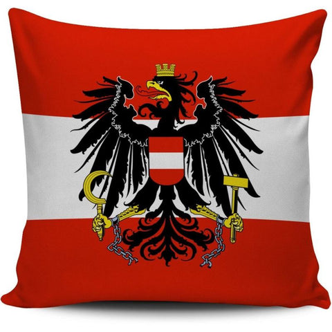 Austria Pillow Covers 01 Pillows