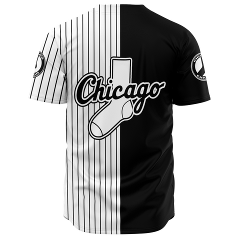 Chicago Baseball Jersey - Special Version K5