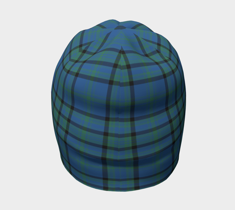 Matheson Hunting Ancient Tartan Clan Crest Beanie Hj4
