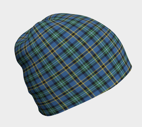 Image of Weir Ancient Tartan Beanie Hj4
