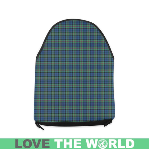 Image of Baird Ancient Tartan Crossbody Bag Nl25 Bags