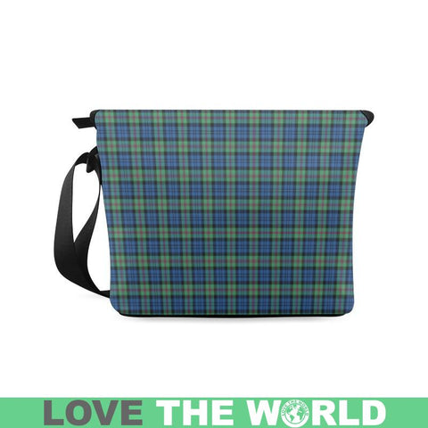Baird Ancient Tartan Crossbody Bag Nl25 Bags