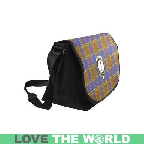 Image of Balfour Modern Messenger Bag - Sd1 New Messenger Bag (Model 1667) Bags (1667)