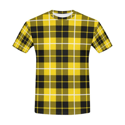 Image of Tartan T-shirt - Barclay Dress Modern| Tartan Clothing | Over 500 Tartans and 300 Clans