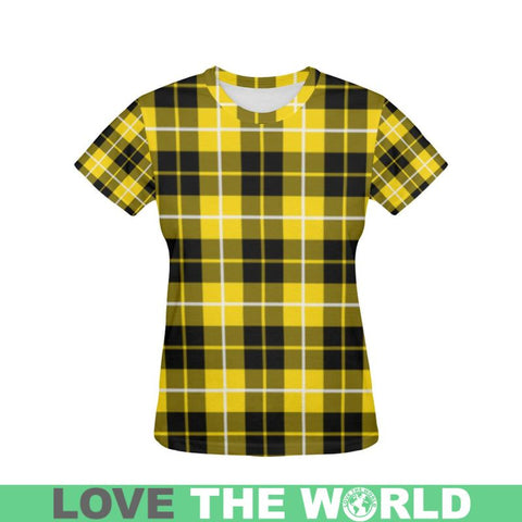 Tartan T-shirt - Barclay Dress Modern| Tartan Clothing | Over 500 Tartans and 300 Clans