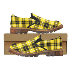 Tartan Martin Loafer - Barclay Dress Modern A9