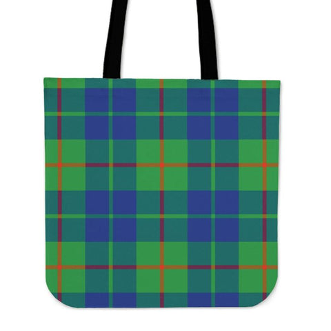 Barclay Hunting Ancient Tartan Tote Bags