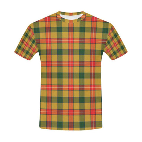Image of Tartan T-shirt - Baxter| Tartan Clothing | Over 500 Tartans and 300 Clans
