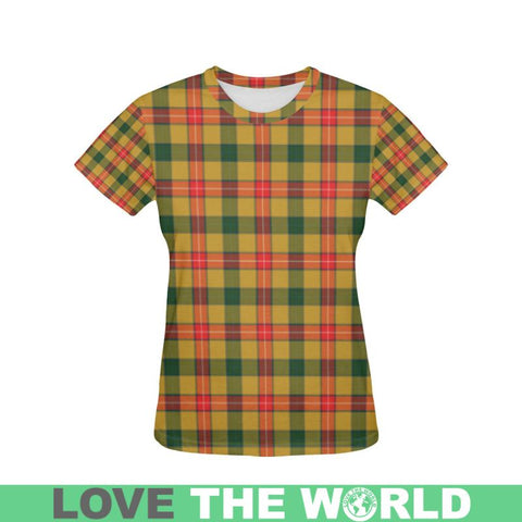 Tartan T-shirt - Baxter| Tartan Clothing | Over 500 Tartans and 300 Clans