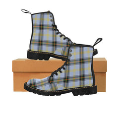 Tartan Martin Boot - Bell Of The Borders A9