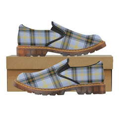 Tartan Martin Loafer - Bell Of The Borders A9