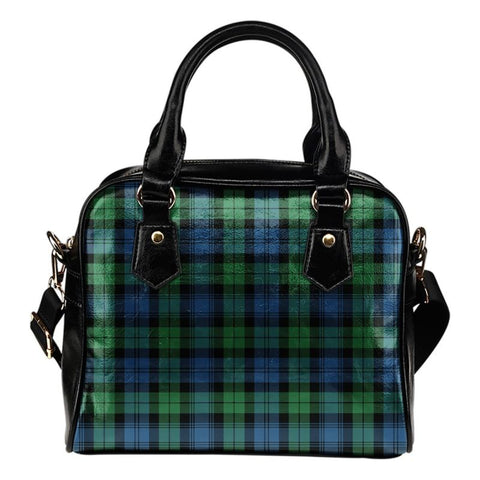 Blackwatch Ancient Tartan Shoulder Handbag - Bn Handbags