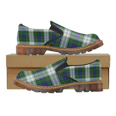 Tartan Martin Loafer - Blackwatch Dress Modern A9