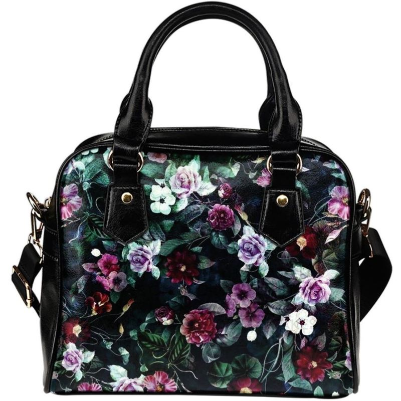 Bloomie Shoulder Handbag Handbags