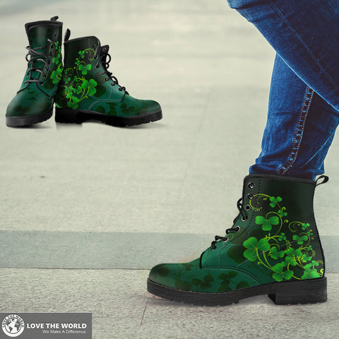 IRISH,SHAMROCK,IRELAND SHAMROCK,IRELAND,BOOT SALE,BOOT,boots,FOOTWEAR