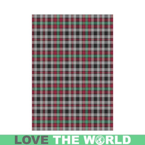 Borthwick Ancient Tartan Flag K7 |Home Decor| 1sttheworld