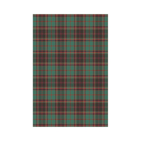 Buchan Ancient Tartan Flag K7 |Home Decor| 1sttheworld