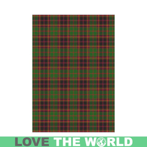 Buchan Modern Tartan Flag K7 |Home Decor| 1sttheworld