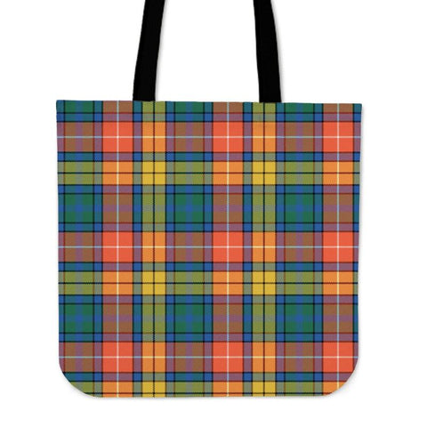 Buchanan Ancient Tartan Tote Bags