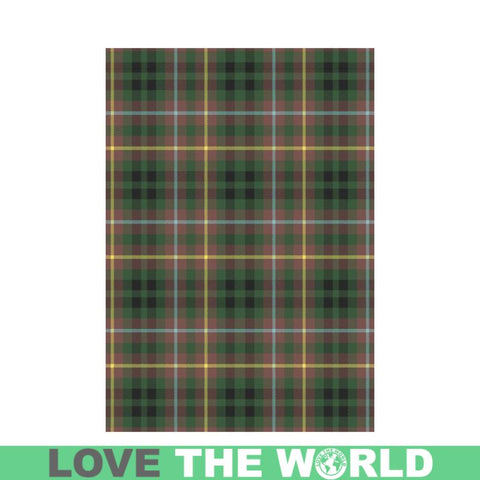 Image of Buchanan Hunting Tartan Flag K7 |Home Decor| 1sttheworld