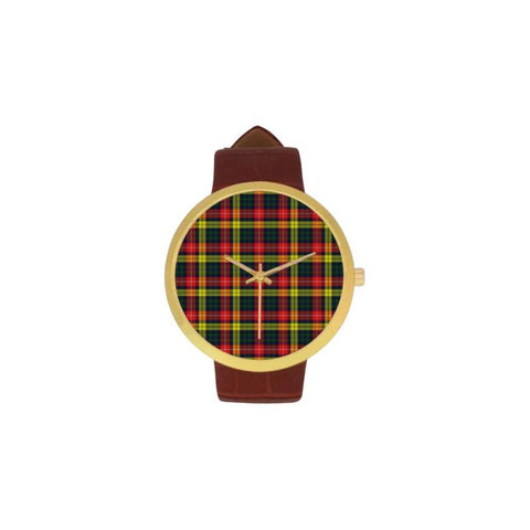 Buchanan Modern Tartan Watch