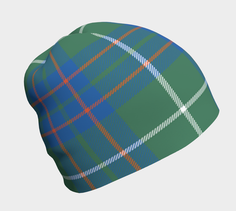Image of MacIntyre Hunting Ancient Tartan Beanie