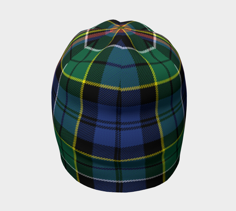 Image of Allison Tartan Beanie Hj4