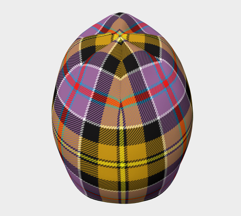 Image of CULLODEN ANCIENT TARTAN BEANIE HJ4
