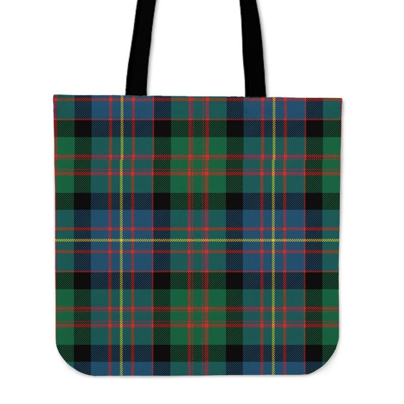Cameron Of Erracht Ancient Tartan Tote Bags