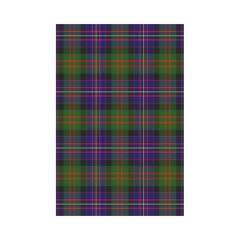 Cameron Of Erracht Modern Tartan Flag K7 |Home Decor| 1sttheworld