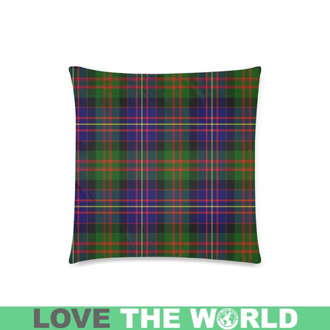 Cameron Of Erracht Modern Tartan Pillow Cases Hj4 One Size / Cameron Of Erracht Modern Back Custom