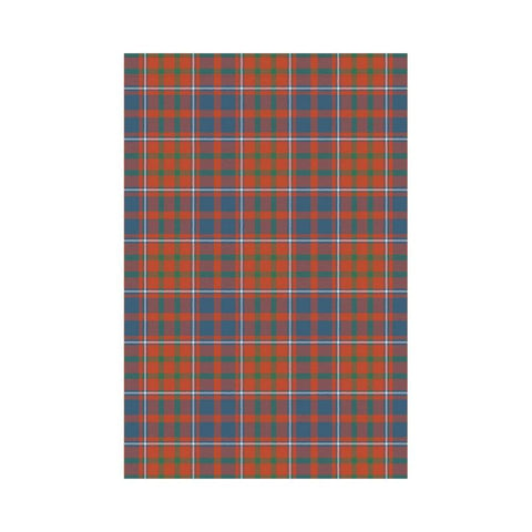 Cameron Of Lochiel Ancient Tartan Flag K7 |Home Decor| 1sttheworld