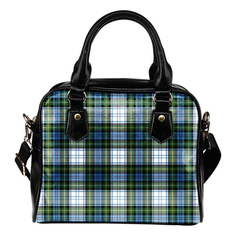 Campbell Dress Tartan Shoulder Handbeg Handbags