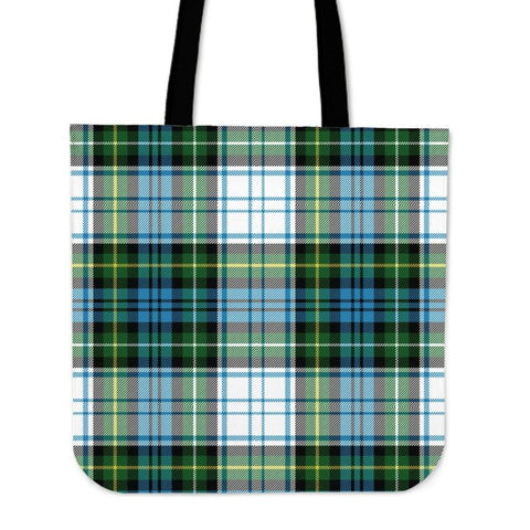 Campbell Dress Tartan Tote Bags
