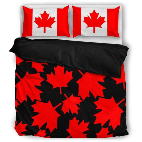Canada Bedding Set A9 Bedding Sets