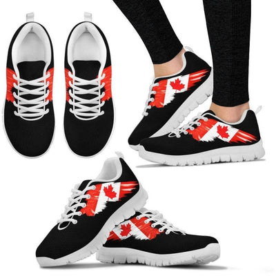 2c948f42b99a Canada Fresh Experience Custom Sneakers Collection