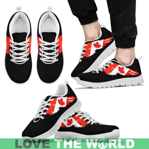 Canada ( Mens / Womens) Sneakers A9 Womens - White Us5 (Eu35) Sneakers