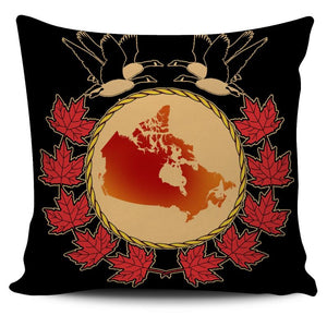 Canada Pillow Covers L1 Pillows