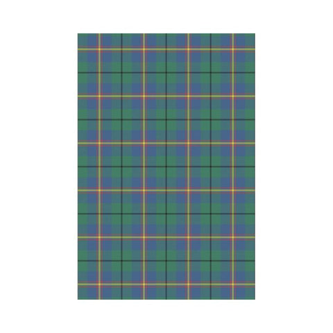 Carmichael Ancient Tartan Flag K7 |Home Decor| 1sttheworld