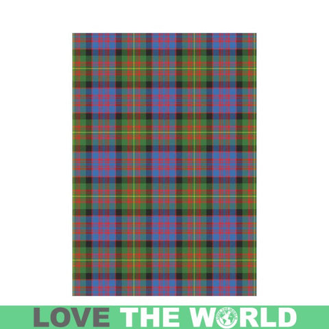 Image of Carnegie Ancient Tartan Flag K7 |Home Decor| 1sttheworld