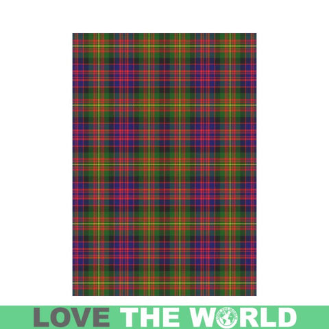 Image of Carnegie Modern Tartan Flag K7 |Home Decor| 1sttheworld