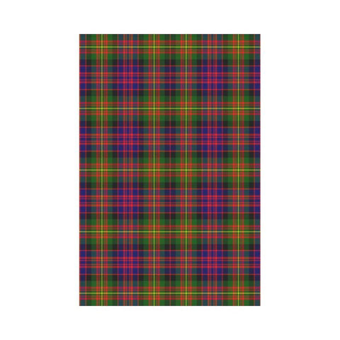 Carnegie Modern Tartan Flag K7 |Home Decor| 1sttheworld