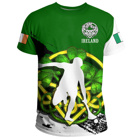 Ireland T-Shirt - Irish Hurling A7