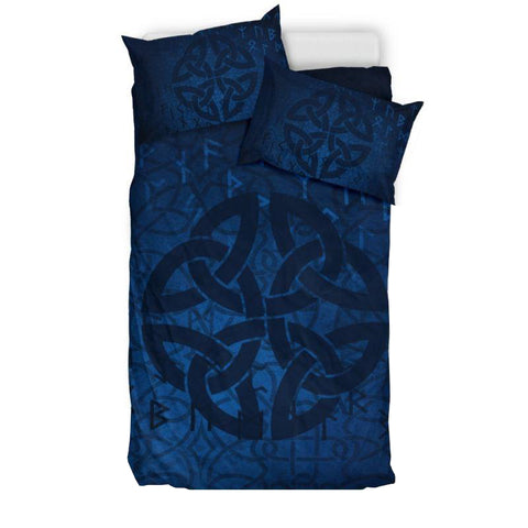 Celtic Bedding Set - Knot Patterns - Bn04