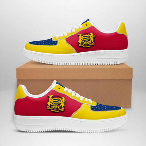 Chad Sneakers - Like Air Force 1 (Women/Men) | Fast Shipping | High Quality