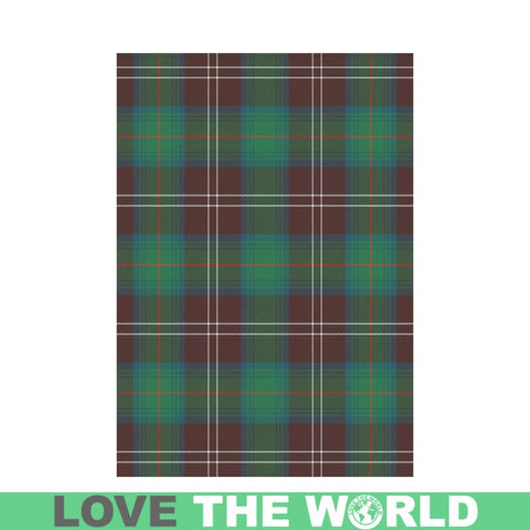 Chisholm Hunting Ancient Tartan Flag K7 |Home Decor| 1sttheworld