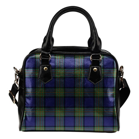 Clan Maclaren Tartan Shoulder Handbag - Bn Handbags